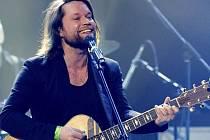 RICHARD KRAJČO bude se svou kapelou Kryštof hlavním hostem festivalu.