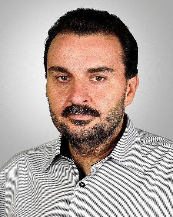 Petr Hybner - PRO Sport a Zdraví, 42 let, ředitel org. Zámek.