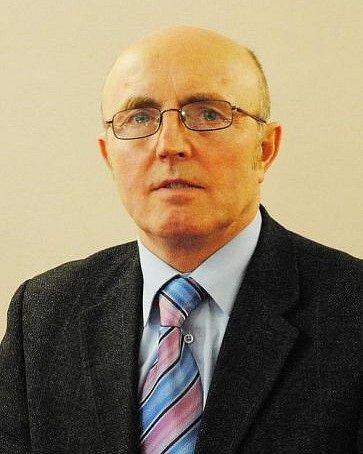 Jaroslav Cingel - KSČM, 62let, skladní.