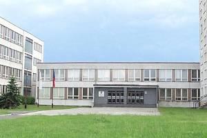 Střední odborná škola energetická a stavební, Obchodní akademie a Střední zdravotnická škola Chomutov.