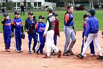 Mladí Bobříci a jejich první letošní turnaj