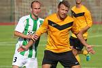 TJ Krupka FC Chomutov 2:3 PK (1:1)