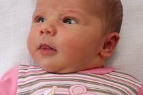 Anežku Cveklovou porodila maminka Ivana z Kadaně v tamější nemocnici dne 30. října ve 22.20 hodin. Měřila 50 cm, vážila 5,53 kg.