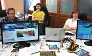Technodays Chomutov 2015.