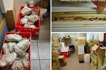 Hygiena zavřela v polovině února bistro v Chomutovce