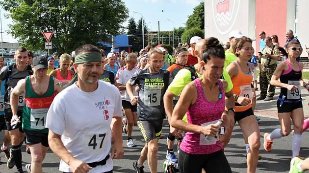 Jirkovský crossmarathon 2017
