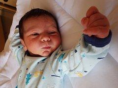 Gabriel Tancoš se narodil  3. listopadu 2017 ve 3.07 hodin rodičům Renatě Liškové a Michalu Tancošovi z Jirkova. Vážil 3,5 kg a měřil 51 cm.