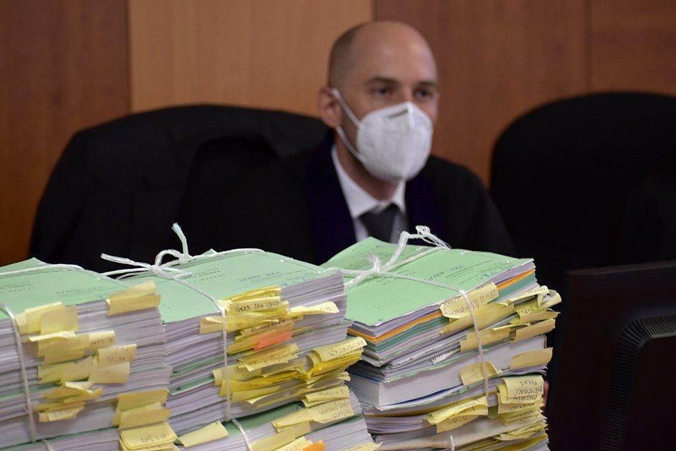 Bývalý senátor Alexandr Novák, jeden z hlavních obviněných v kauze ROP Severozápad, neúspěšně žádal o možnost vycestovat