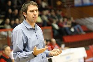Tomáš Eisner se stal hlavním koučem basketbalistů Litoměřic. V Chomutově zůstává u mládeže.