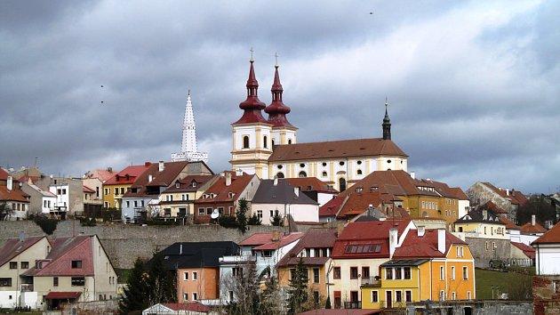 Město Kadaň