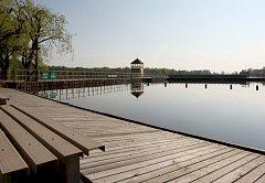 Kamencové jezero. Ilustrační snímek.