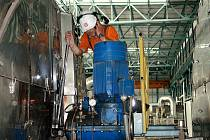 Velké cvičení v Elektrárně Tušimice na téma blackoutu