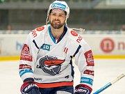 Poslední zápas Pirátů Chomutov v Extralize ledního hokeje. V sezóně 2018/2019 a minimálně na další ročník.