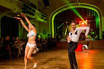 Reprezentační ples statutárního města Chomutova