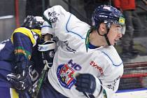 Hokejisté Benátek nad Jizerou vyhráli doma nad Kadaní 4:1.