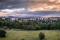 Město Chomutov