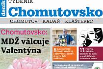 Týdeník Chomutovsko