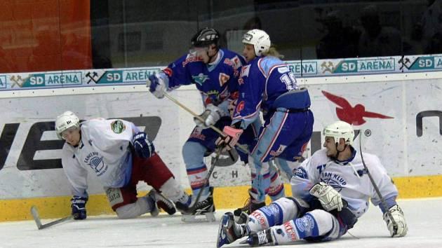 Chomutovský turnaj fanoušků.