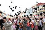 Městské slavnosti v Chomutově, 2009