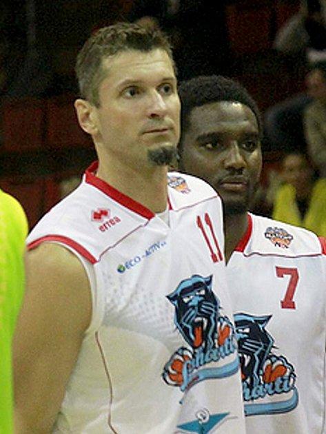 Pavel Staněk Chomutov táhl vnejvyšší soutěži jako kapitán
