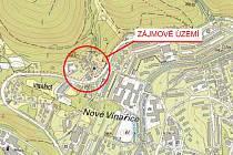 V Jirkově – Vinařicích začíná rekonstrukce vodovodu.