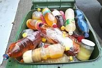 Třídění olejů a tuků. Ilustrační foto