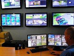 V Kadani zmodernizují kamerový systém strážníků.