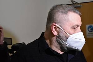 Bývalý senátor Alexandr Novák, jeden z hlavních obviněných v kauze ROP Severozápad, znovu neúspěšně žádal o možnost vycestovat. Archivní foto