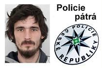 Policie pátrá po Petru Kubovi