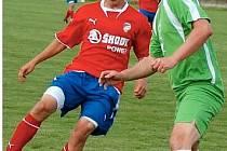 V přátelském zápase Kadaň podlehla juniorce Plzně 0:6