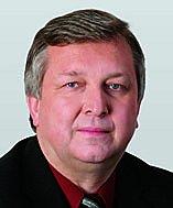 Poslanec Jaroslav Krákora.