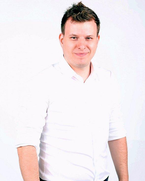 David Dinda (Nový Sever)