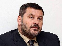 Exsenátor Alexandr Novák
