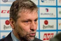Trenér Josef Jandač