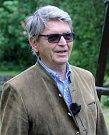 Gerald Bretfeld, autor knihy Ztracená vlast.