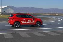 Řidiči si na autodromu mohou znovu odečítat trestné body.