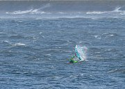 Surfaři vyrazili na Nechranice.