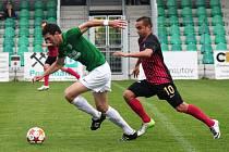 Radek Szmek zůstává v Chomutově i na sezonu 2013/2014.