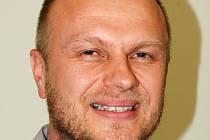 Zastupitel Michal Kasl.