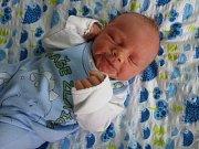 Miroslav Mezera se narodil 11. července 2017 ve 14.58 hodin rodičům Denise Mezerové a Miroslavu Salákovi z Chomutova. Vážil 3,09 kg a měřil 47 cm.