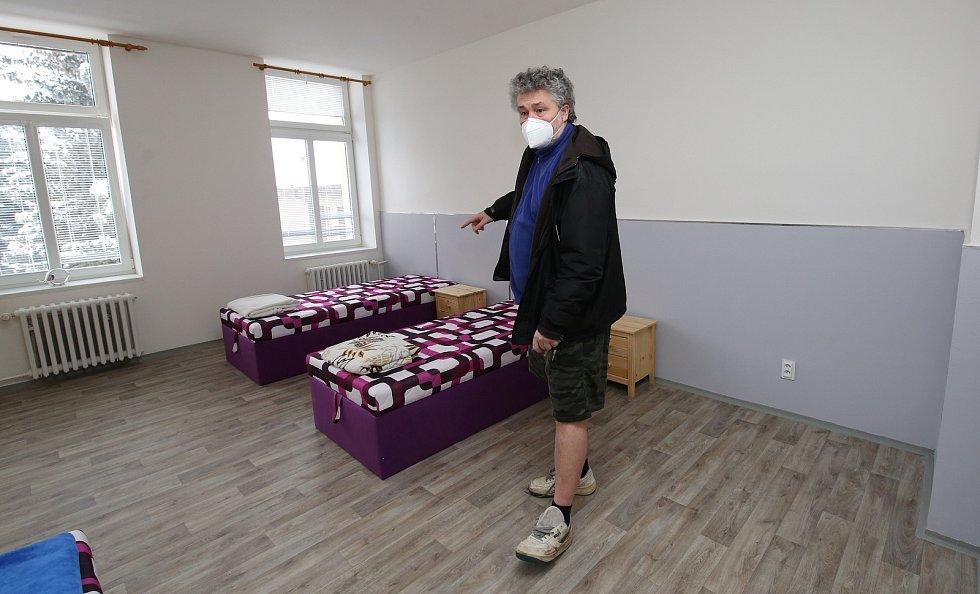 Kavkaz ve Vejprtech na Chomutovsku je rok po tragédii celý opravený.