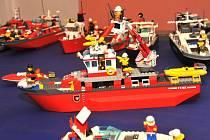 Lego, ilustrační fotografie.