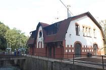V rámci Týdne vědy a techniky si lze prohlédnout vodní elektrárnu Želina na Kadaňsku.