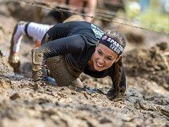 Spartan Race. Ilustrační foto