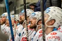 Chomutovští hokejisté se stále upínají k tomu, že se jim podaří vyhnout baráži.