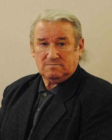 Milan Rodák - KSČM, 68 let, řidič.
