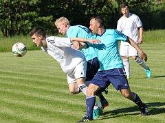 AFK LoKo Chomutov v bílém, doma získala cenné tři body.
