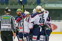 Chomutov přehrál v derby Litoměřice.