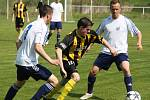 AFK LoKo Chomutov - FK Litol 4 : 1.