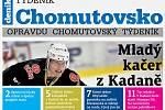 Týdeník Chomutovsko z 29. května 2018
